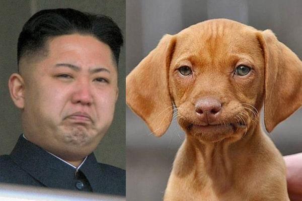 Kim Jong Un pensando en comprar un piso de lujo