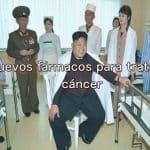 nuevos farmacos para tratar el cancer