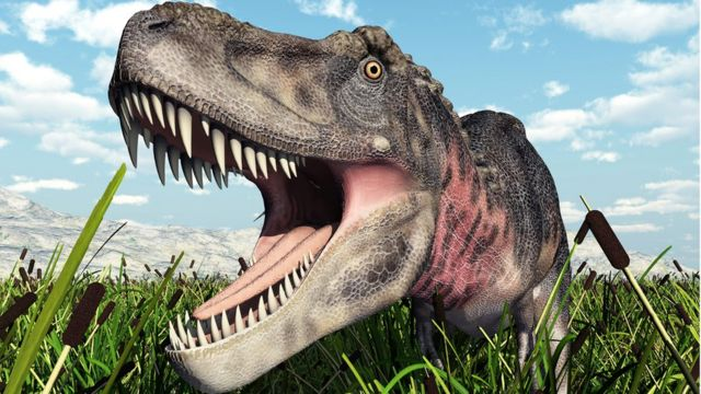 dinosaurio-con-la-boca-abierta